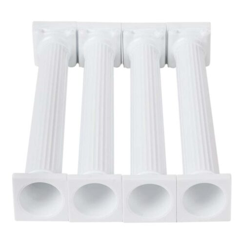 178mm Grecian Pillars - pack of 4