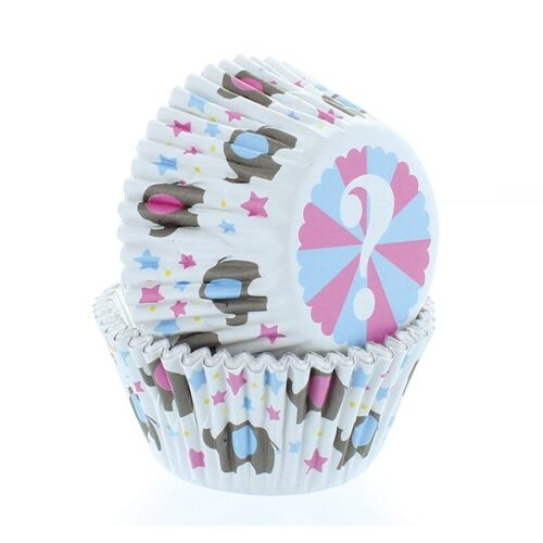 Cupcake and Baking Cases
