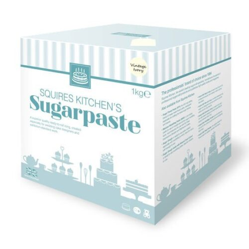 Squires Kitchen SugarPaste 5kg