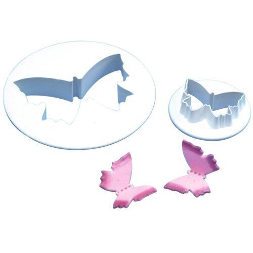 PME 2 set butterfly cutters