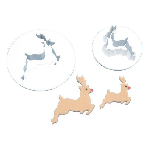 PME 2 set reindeer cutters