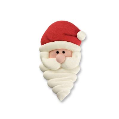 sugar santa head medium