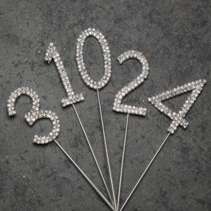 diamante numbers