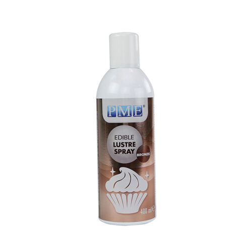 PME Edible Lustre Spray 400ml