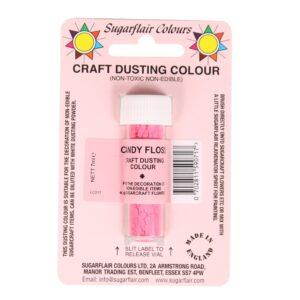 Non-Edible Craft Dust & Pastes