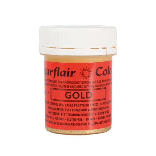 gold-glitter-paint