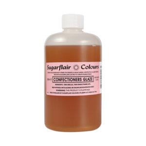 Confectioners Glaze Sugarflair 280ml