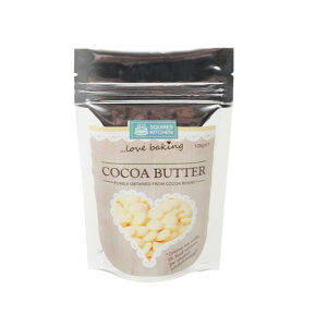 cocoa butter 100g squire kitchen
