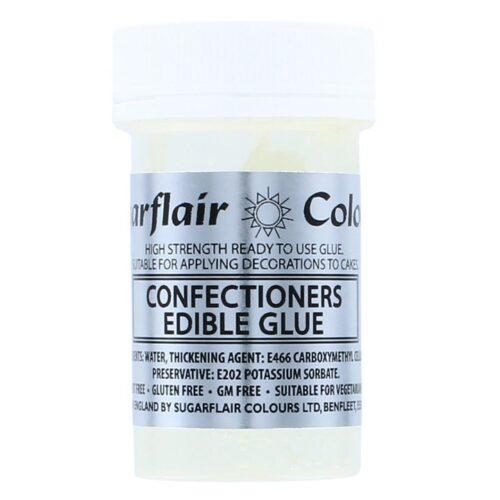 sugarflair confectioners edible glue