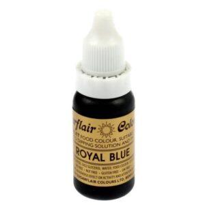 royal blue sugarflair sugartint