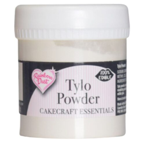 Rainbow Dust Tylo Powder 50g